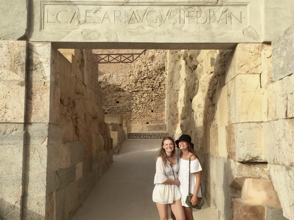 Blog Cartegena