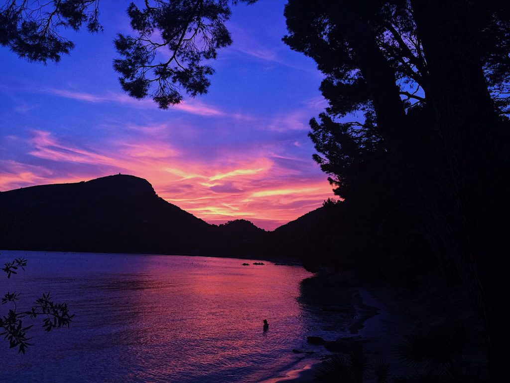 Blog Mallorca Spanje